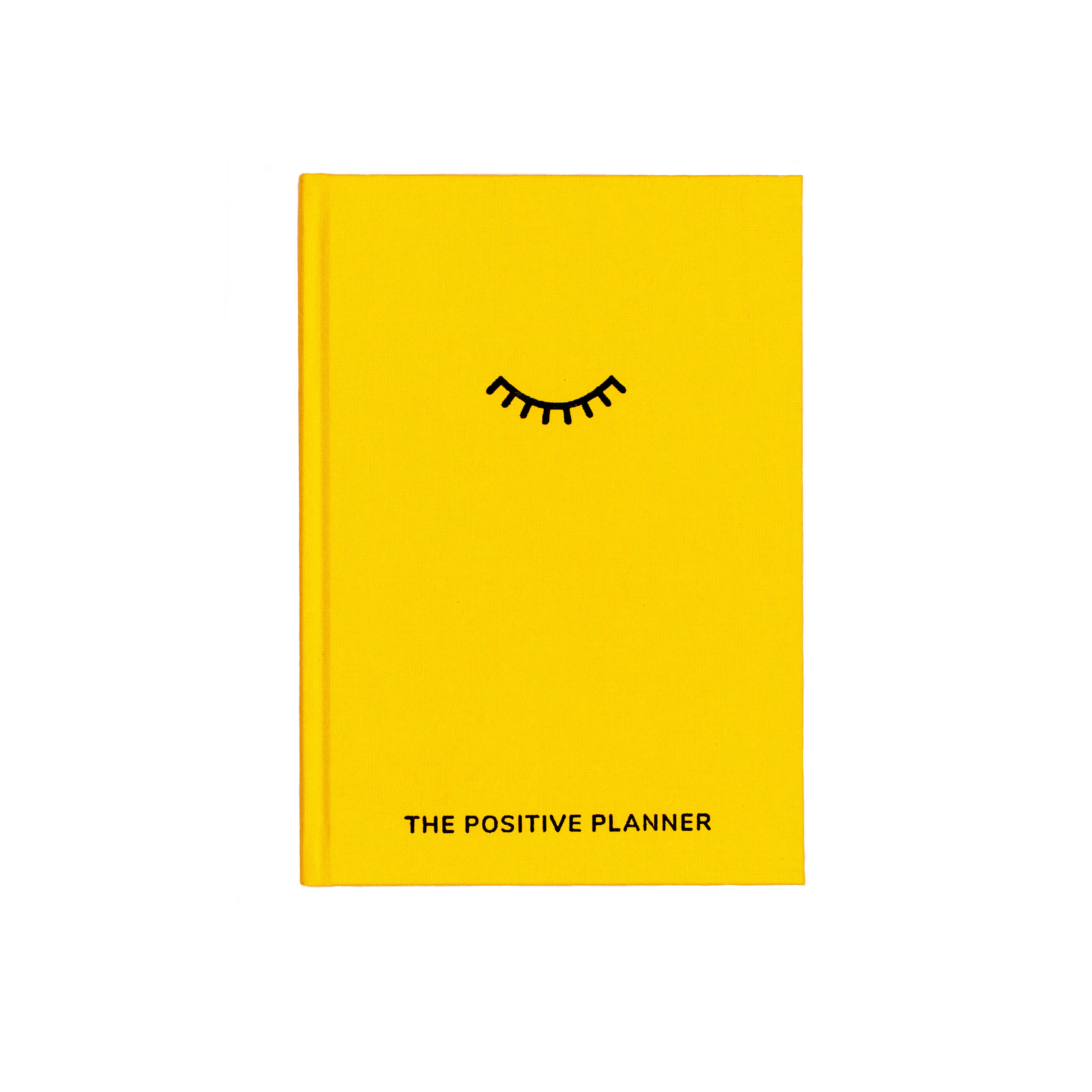the positive planner life me