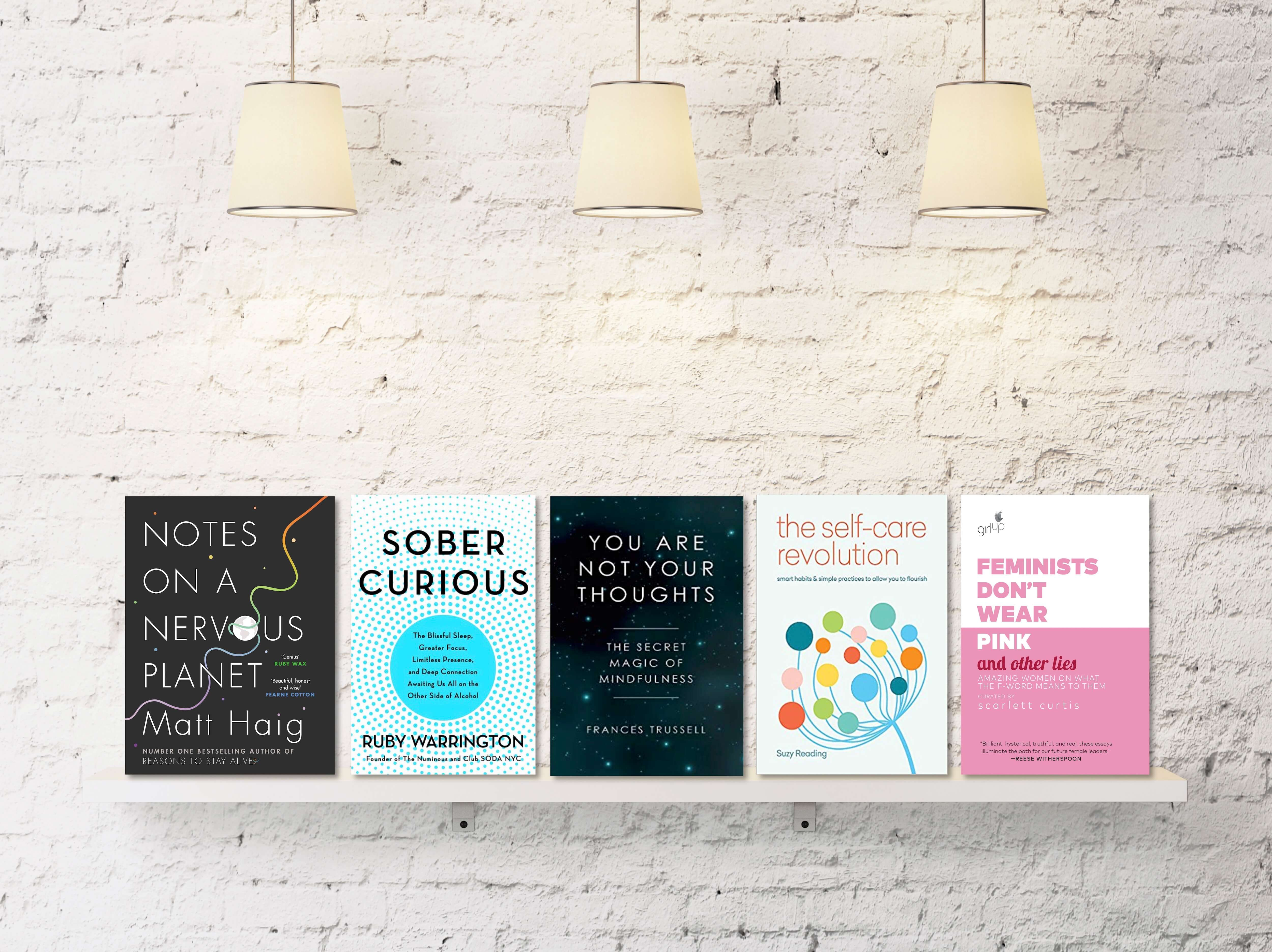 life inspiring books